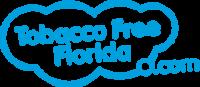 Tobaccoo Free Florida logo